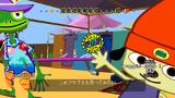 パラッパラッパー ゲーム画面6