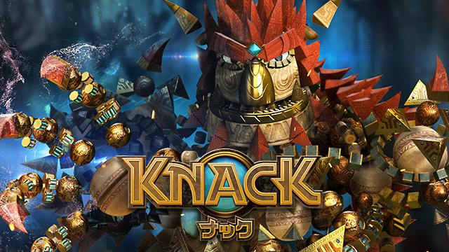 ゲームソフト | KNACK(ナック)...