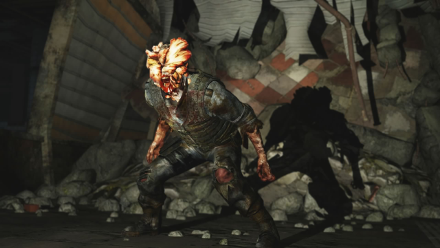 The Last of Us Remastered:イメージ画像4
