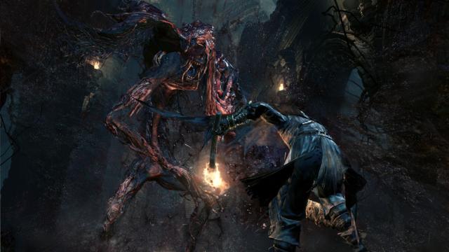 Bloodborne:イメージ画像2