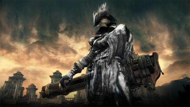 Bloodborne:イメージ画像3