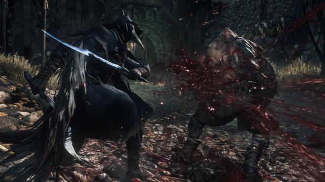 Bloodborne:イメージ画像4