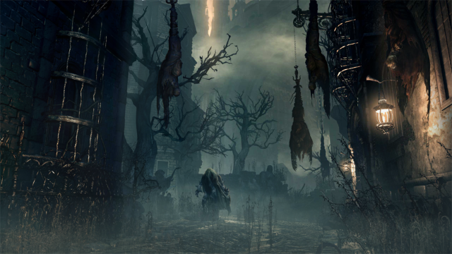 Bloodborne:イメージ画像5