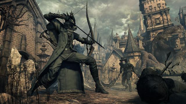 Bloodborne The Old Hunters Edition:イメージ画像3