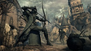 Bloodborne The Old Hunters Edition_gallery_5