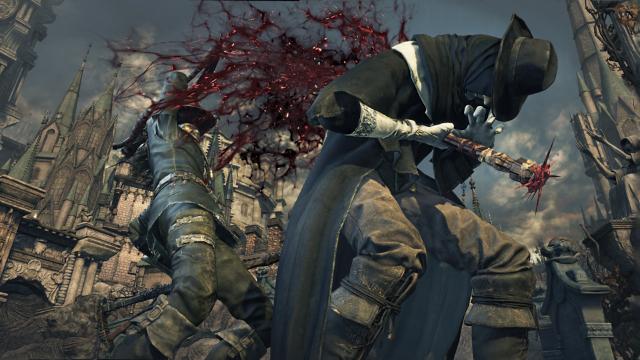Bloodborne The Old Hunters Edition:イメージ画像4