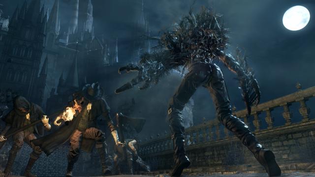 Bloodborne The Old Hunters Edition:イメージ画像5