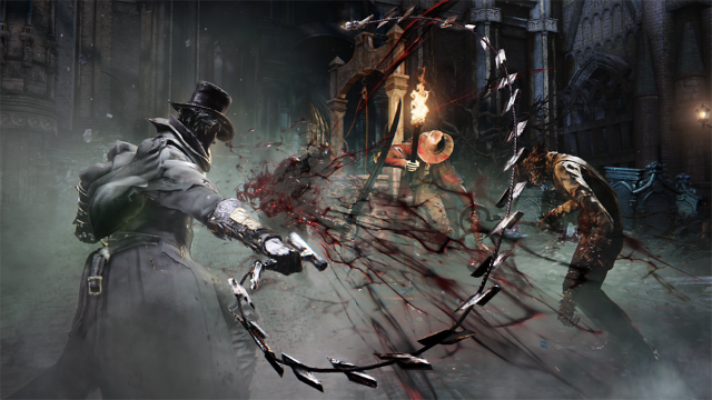 Bloodborne The Old Hunters Edition_body_12