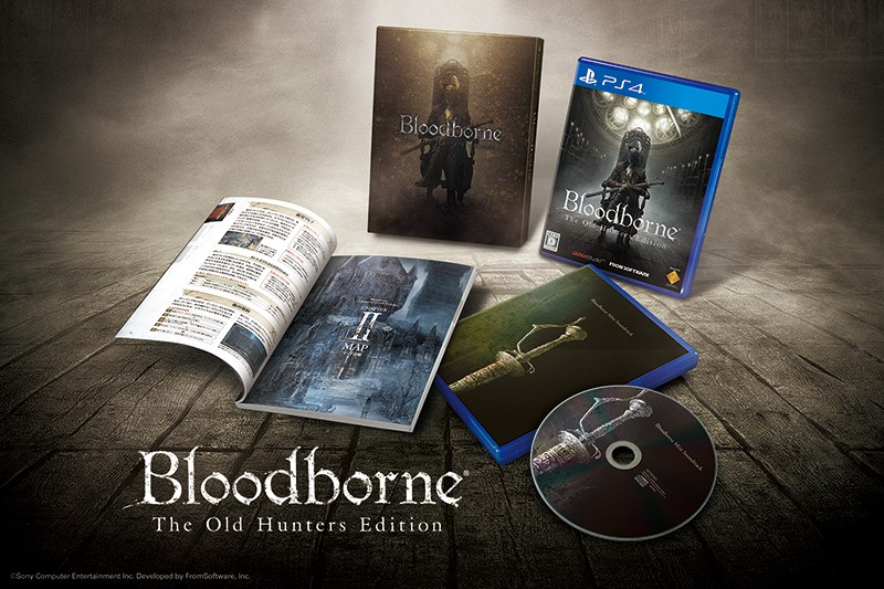 Bloodborne The Old Hunters Edition_body_18