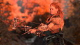 Horizon Zero Dawn ゲーム画面3