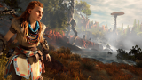 Horizon Zero Dawn ゲーム画面4