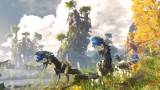 Horizon Zero Dawn ゲーム画面8