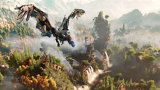 Horizon Zero Dawn ゲーム画面9