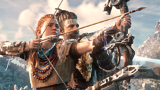 Horizon Zero Dawn ゲーム画面10