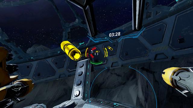 Starblood Arena ゲーム画面5