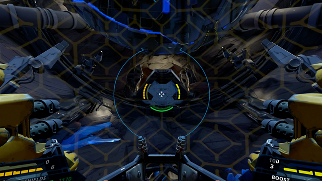 Starblood Arena ゲーム画面6