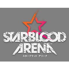 Starblood Arena ジャケット画像