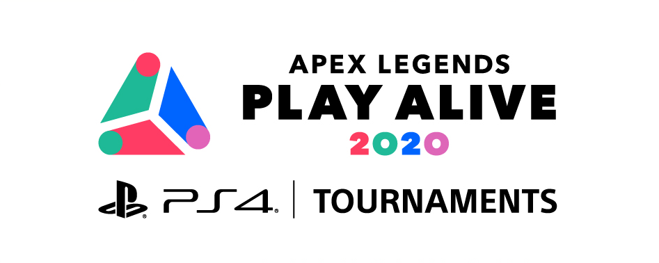 PLAY ALIVE 2020 : Apex Legends