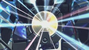 電脳戦機バーチャロン×とある魔術の禁書目録 とある魔術の電脳戦機_gallery_2