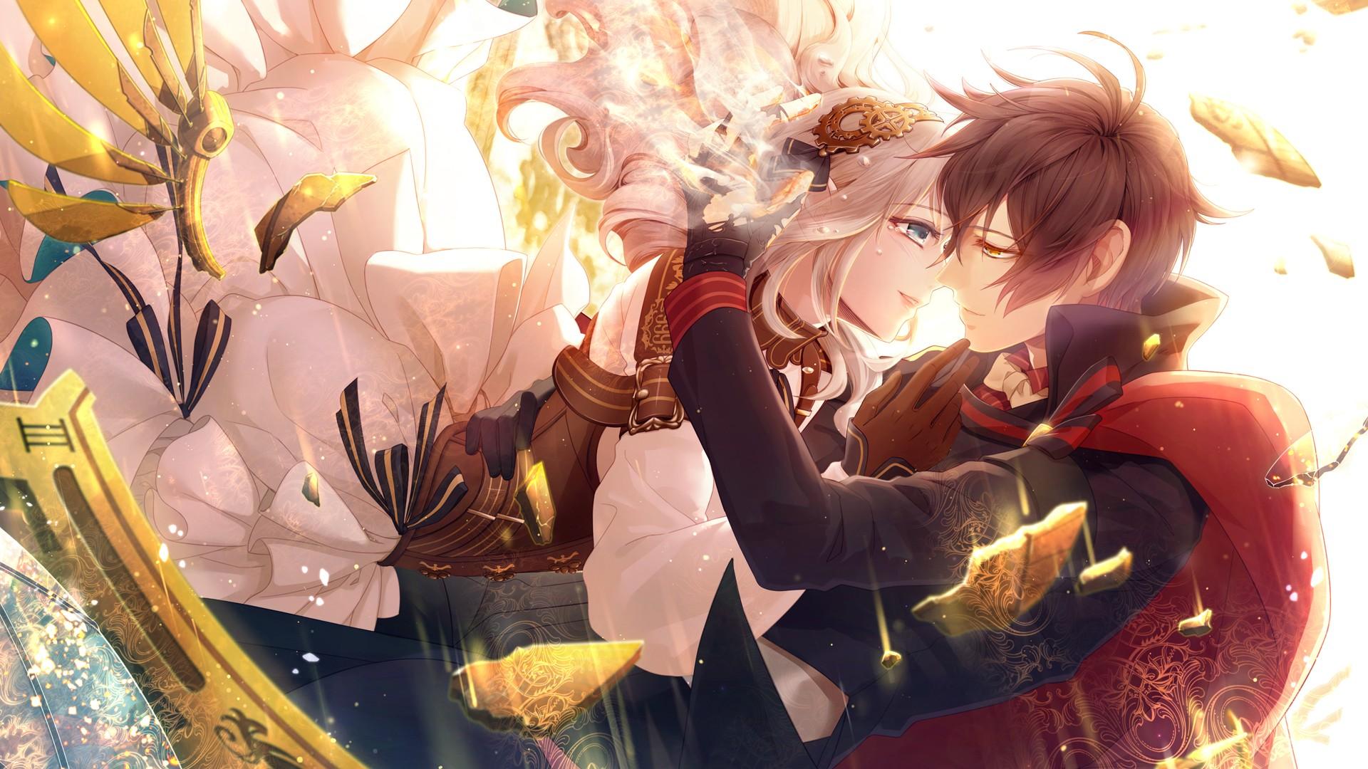 Code:Realize ~彩虹の花束~_body_2