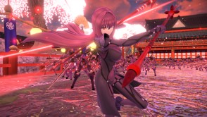 Fate/EXTELLA LINK_gallery_6