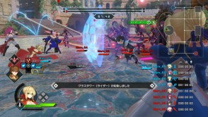 Fate/EXTELLA LINK_gallery_11