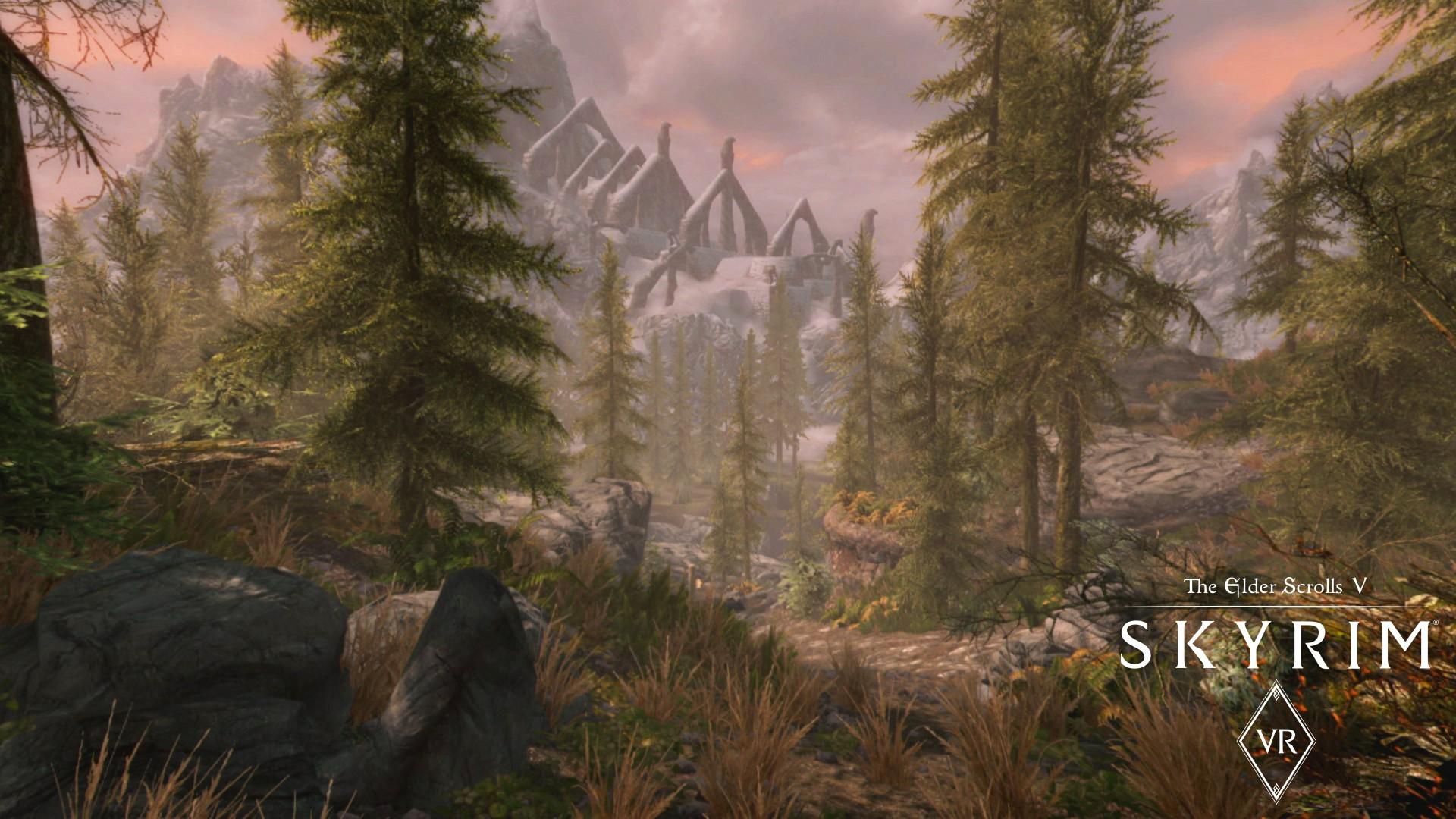 The Elder Scrolls V: Skyrim VR_gallery_1