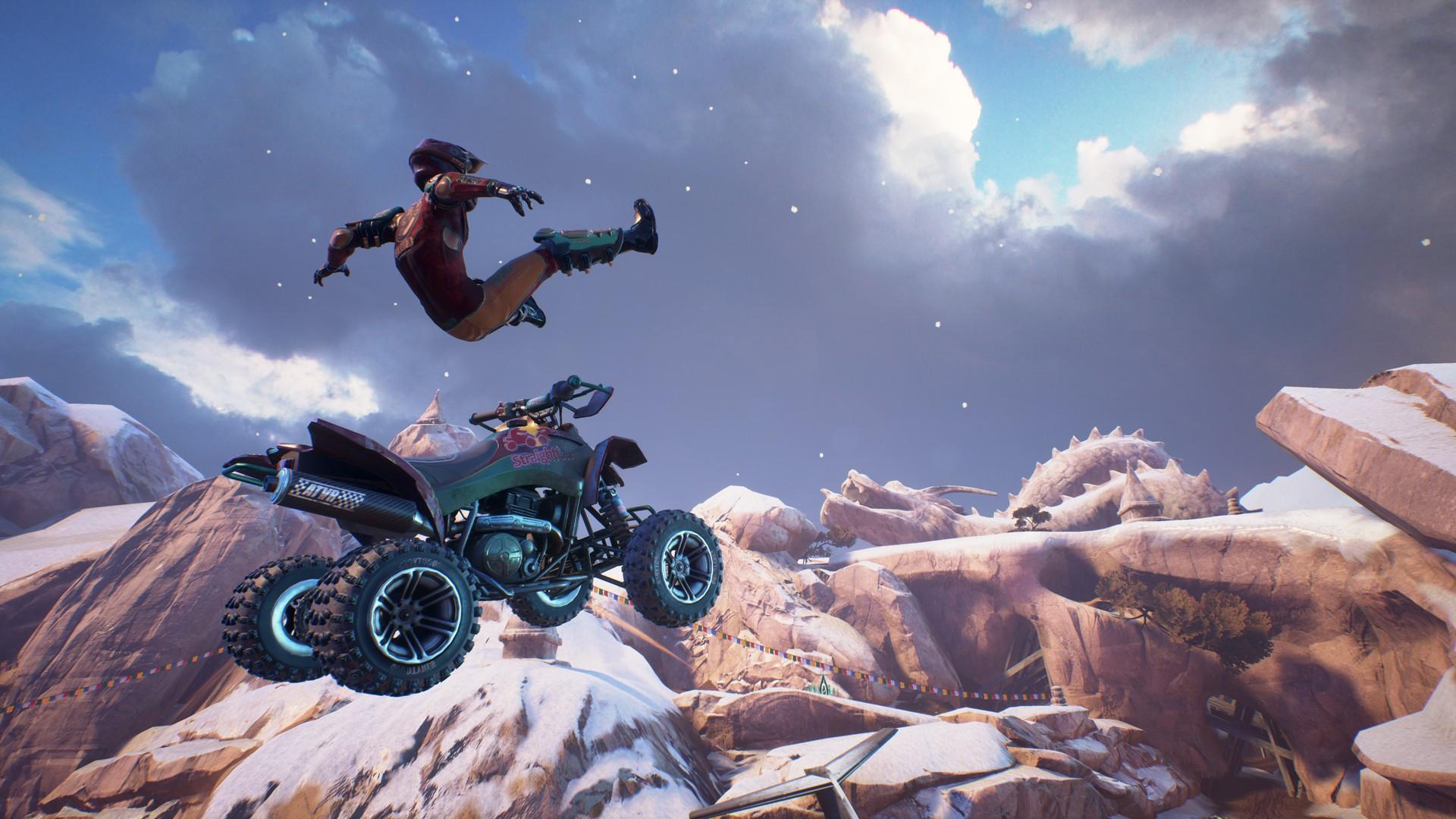 ATV Drift & Tricks_gallery_1