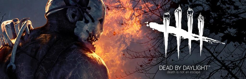 Dead by Daylight(デッドバイデイライト)