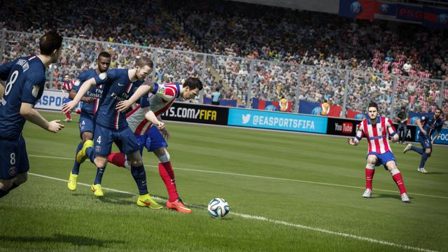 FIFA 15:イメージ画像3