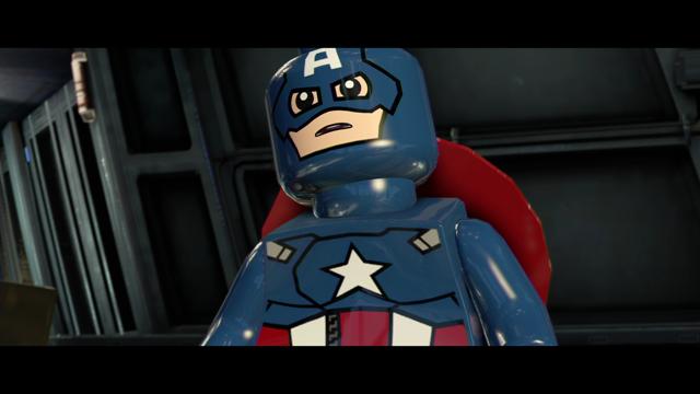 LEGO ムービー ザ・ゲーム:イメージ画像4