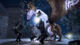 ブレイドストーム 百年戦争&ナイトメア ゲーム画面2