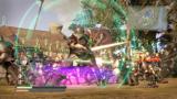 ブレイドストーム 百年戦争&ナイトメア ゲーム画面6
