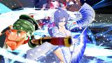 閃乱カグラ ESTIVAL VERSUS -少女達の選択- ゲーム画面2