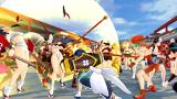 閃乱カグラ ESTIVAL VERSUS -少女達の選択- ゲーム画面3