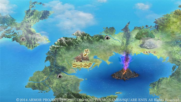 ドラゴンクエストヒーローズ 闇竜と世界樹の城_body_4