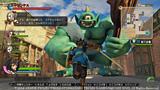 ドラゴンクエストヒーローズ 闇竜と世界樹の城 ゲーム画面3