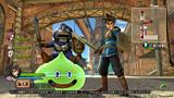 ドラゴンクエストヒーローズ 闇竜と世界樹の城 ゲーム画面4