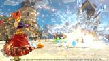 ドラゴンクエストヒーローズ 闇竜と世界樹の城 ゲーム画面7