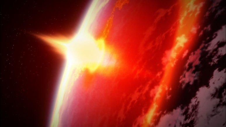 『パンチライン』ゲーム画面