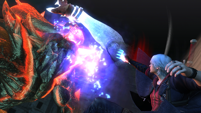 DEVIL MAY CRY 4 Special Edition:イメージ画像4