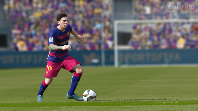 FIFA 16:イメージ画像1