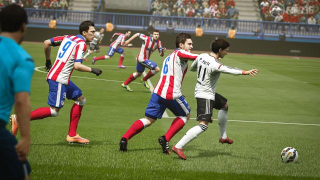 FIFA 16:イメージ画像4