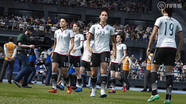 FIFA 16:イメージ画像5