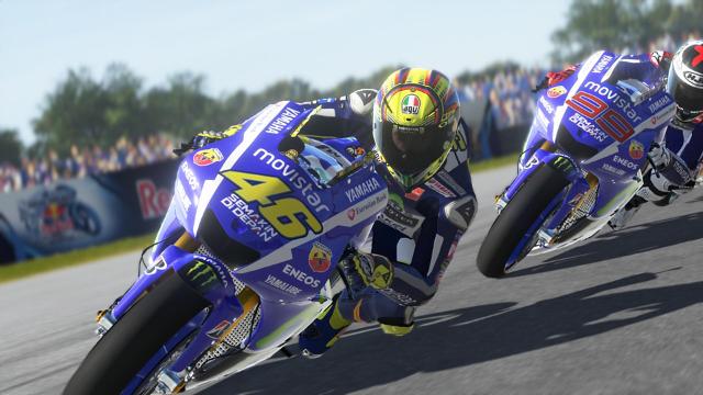 MotoGP 15:イメージ画像1