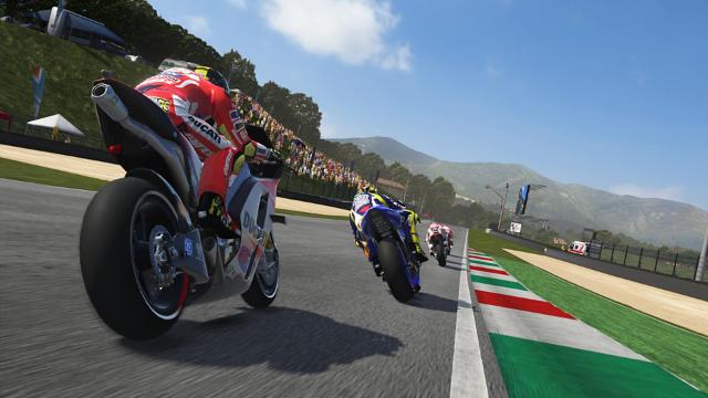 MotoGP 15:イメージ画像3
