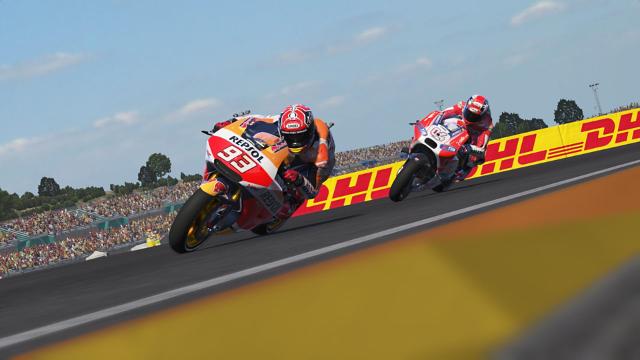 MotoGP 15:イメージ画像5