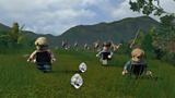 LEGO ジュラシック・ワールド ゲーム画面5