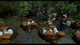 LEGO ジュラシック・ワールド ゲーム画面6