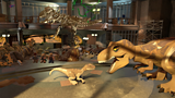 LEGO ジュラシック・ワールド ゲーム画面9